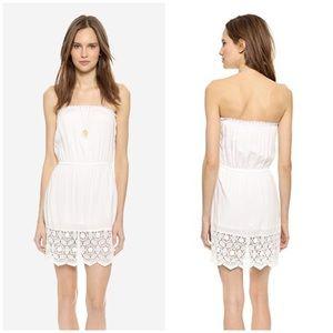 🆕 6 Shore Road Charlotte Lace Mini Dress